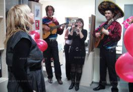 поздравление с днем рождения в мексиканском стиле киев