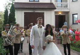 оркестр на свадьбу заказать поздравление киев