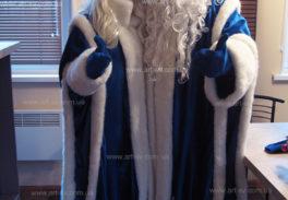 Дед Мороз и Снегурочка заказ на дом Киев