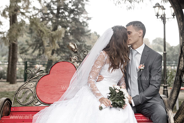 организация свадеб киев