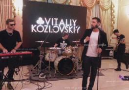 Виталий Козловский заказать